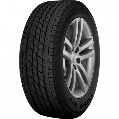 TOYO Open Country H/T 285/70R17 117T