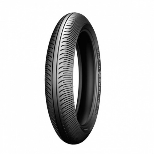 MICHELIN 12/60R17 Power Rain Front