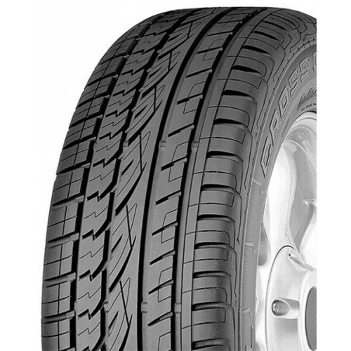 CONTINENTAL 295/45R20 CrossContact UHP 114 W ( C A 75dB )