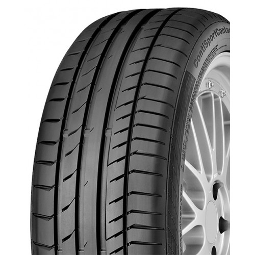 CONTINENTAL 295/30R19 SportContact 5P 100 Y ( E A 75dB )