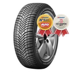 BF GOODRICH G-Grip All Season 2 205/55R16 91H 2018 m.