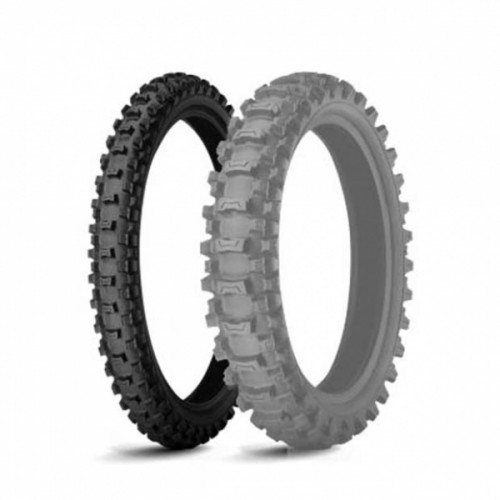 MICHELIN 70/100R19 Starcross Junior MS3 42 M