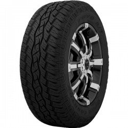TOYO OpenCountry A/T Plus 295/40R21 111S XL