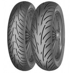 Mitas TouringForce-SC Padangos 90/90-10 MITA TourForcSC 50J TL F/R