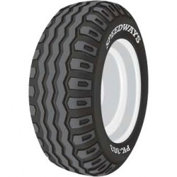 Speedways Powerking Padangos 10.0/75-15. TL