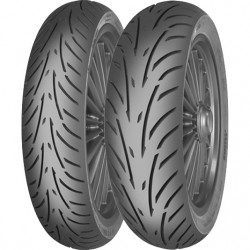 Mitas TouringForce-SC Padangos 100/80-10 MITA TourForcSC 53L TL F/R
