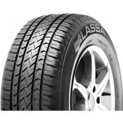 Lassa Competus H/L. 235/70R16 106H 2015 A product of Brisa Bridgestone Sabanci Tyre Made in Turkey