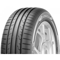 Dunlop SP Sport Bluresponce 165/65R15 81H 2014-2016 Made in Poland