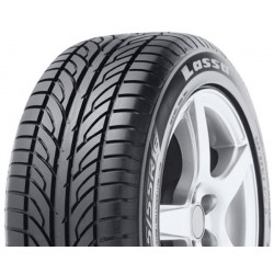 Lassa Impetus Sport FP (Ratlankio apsauga) 235/40R18 91W 2015 A product of Brisa Bridgestone Sabanci Tyre Made in Turkey
